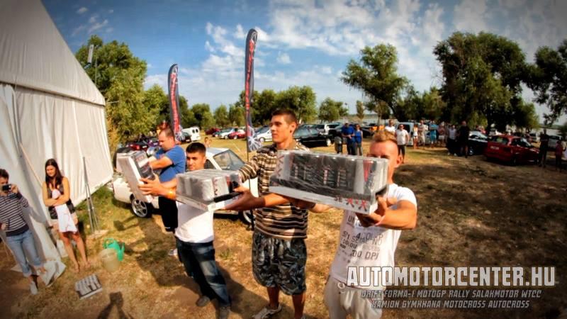 Óriási siker, autó csodák és drift őrület az I. AutoMotorCenter.hu Országos Autóstalálkozón!